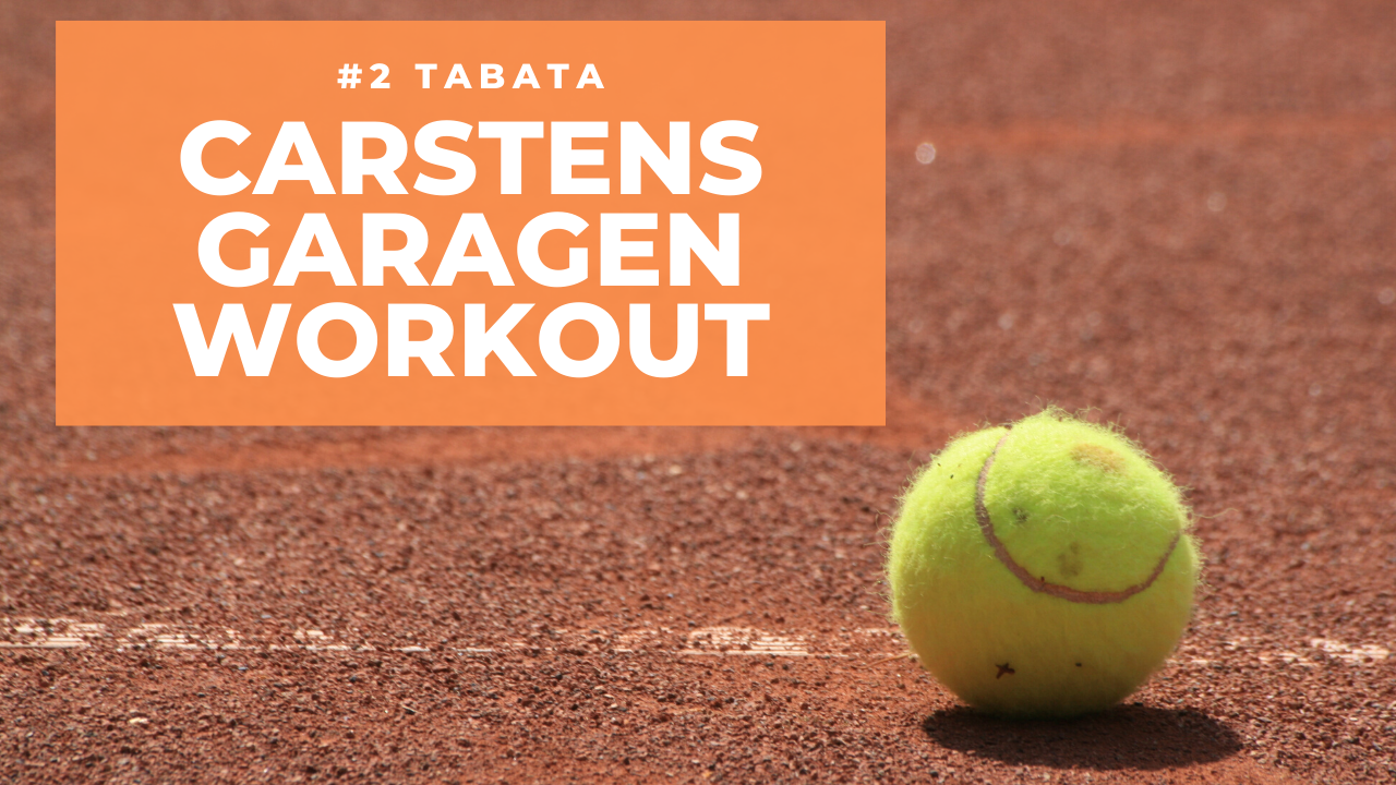 Carstens Garagen Workout #2